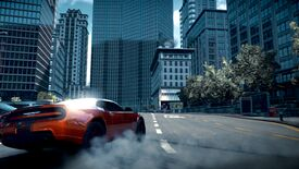 Image for Here's A Video of Ridge Racer: Unbounded