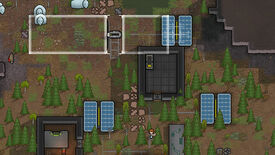 Image for Early Impressions: Rimworld