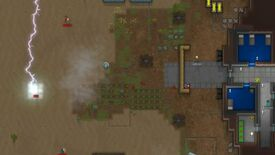 Image for (Space) Colonial Ambition: RimWorld