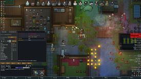 Image for RimWorld 1.1 will bring new items and animals, including a goose