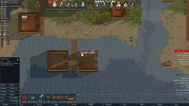 Image for RimWorld beta 19 out now, adding bridges and new turrets