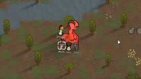 Image for I played RimWorld's Ideologies DLC and forced drifters to smoke crack and knife-fight a unicorn