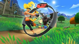 Image for Ring Fit Adventure has revealed terrible things about me