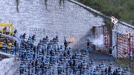 Image for RIOT – Civil Unrest is a handsome but pointless RTS