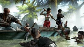 Image for Dead Island: Riptide Remembers It's A Game Too