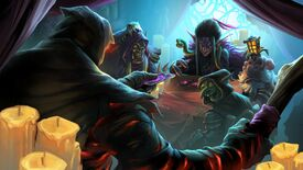 Image for Hearthstone: Rise Of Shadows deals the bad guys in this April