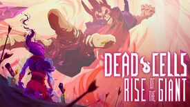 Image for Dead Cells: Rise Of The Giant launches this week