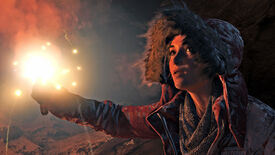 Image for Rise of the Tomb Raider is the new Humble Monthly early unlock