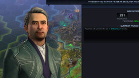 Image for Warpals - Civ: Beyond Earth's Rising Tide Diplomacy Fix