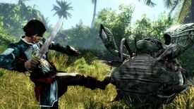 """Image for Of Buckles and Swashes: Risen 2's """"Unfair"""" Combat"""