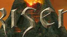Image for Post-Gothic: Risen