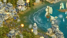Image for Finished Rise Of Nations Game Found Among Big Huge Files