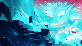 Image for New Duelyst expansion lets itself in, makes itself at home