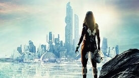 """Image for Interview: Civ Beyond Earth Devs Reveal First Expansion, """"Nudging The Game Further Into True Sci-Fi"""""""