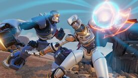Image for Experimental fighting game Rising Thunder goes one last round