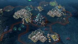 Image for Over An Hour Of Civilization: Beyond Earth - Rising Tide