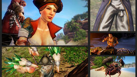 Image for The Risen 3 Report, Day 4: The Salem Duck Trials