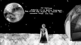 Image for Ritual Of The Moon diary: day 11