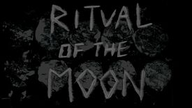 Image for Ritual Of The Moon diary: day disaster