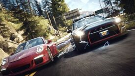 Image for Need For Speed Rivals Sure Has Some Cars In It