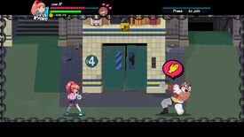 Image for WayForward's latest punch up River City Girls is out now