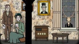 Image for Wot I Think: Rusty Lake: Roots