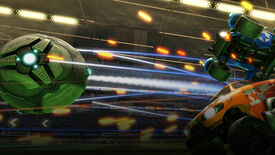 Image for Rocket League Patch Kicks Off Ranked Season