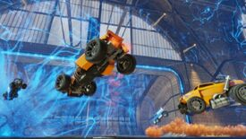 Image for Game Of The Month: August - Rocket League