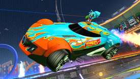 Image for Rocket League's ninth season brings some fun extra modes to competitive play today