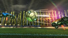 Image for Rocket League 1.04 Adds Arena And Spectator Mode