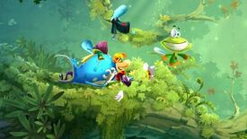 Image for Wot I Think: Rayman – Legumes