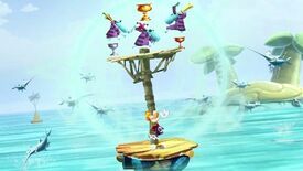 Image for Jazz Hands-Free: Rayman Legends