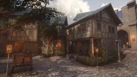 Image for World Of Warcraft's Stormwind gets remade brick-by-brick in Unreal Engine