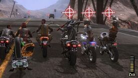 Image for Road Rash spiritual sequel Road Redemption leaves early access, still as gloriously stupid as it needs to be