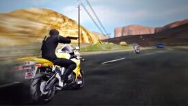 Image for VROOMBIFF: Road Redemption Funded