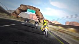 Image for Be Rash: Road Redemption Alpha Out Now