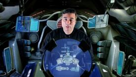 Image for Roberts On Star Citizen, Becoming A Space Crime Lord
