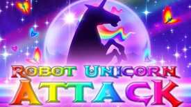 Image for Horn Again RSItian: Robot Unicorn Attack