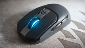 Image for Roccat's Kain 200 wireless mouse broke my heart