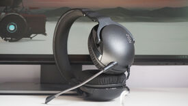 Image for Roccat Noz review: An ultralight gaming headset that doesn't carry enough weight