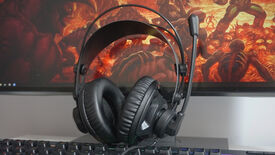 Image for Roccat Renga Boost review: A great open-backed headset