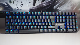 Image for Roccat Suora review: An excellent budget mechanical keyboard