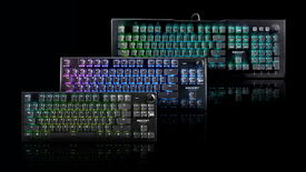 Image for Roccat's Vulcan keyboard is getting new optical and TKL models