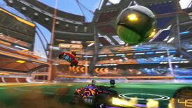 Image for Rocket League's Tournaments hit beta soon, cross-platform parties due later this year
