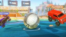 Image for The Making Of Rocket League