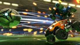 Image for Rocket League In Line For Xbox One Cross-Network Play