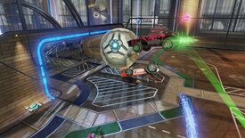 Image for Rocket League Gets Xbone Cross-Platform Play Today