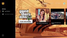 Image for Rockstar launch their own Launcher, offering GTA San Andreas for free