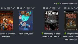 Image for I Very Much Roguelike The Humble Weekly Bundle