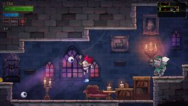 Image for Rogue Legacy 2 has begun its quest through early access